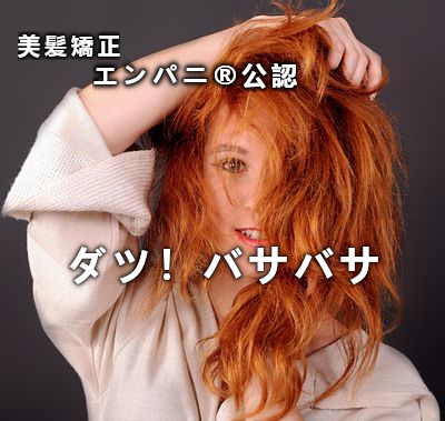 表参道東京美髪研究所承認トリートメント不要美髪矯正