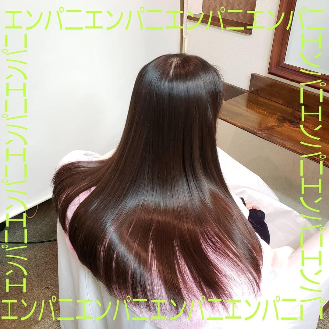 極髮専門サロン|毛髪を極める極髮専門サロンの縮毛矯正はノートリートメントでダメージレスを証明する